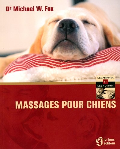 Massages pour Chiens