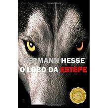 O Lobo da Estepe