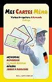 Image de Mes cartes mémo : Verbes irréguliers Allemands Collège