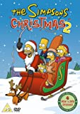 The Simpsons: Christmas 2 [DVD] [1990]