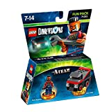Cheapest LEGO Dimensions The A Team Fun Pack on PC