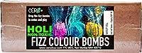 CERO Holi Fizz Colour Bomb, Pink | Blue | Yellow.
