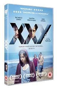 Xxy [DVD]