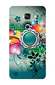 ROBMOB's High Quality Printed Desgner Back Cover for Samsung Galaxy A5 (2016)