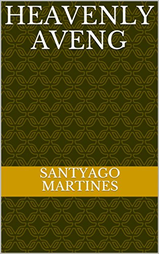 Heavenly Aveng por Santyago Martines
