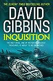 Inquisition (Jack Howard 10) (English Edition) - Format Kindle - 9781472230201 - 2,99 €