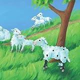 Joschi, das kleine Lamm - 3