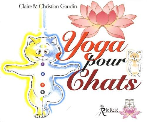 Yoga pour chats