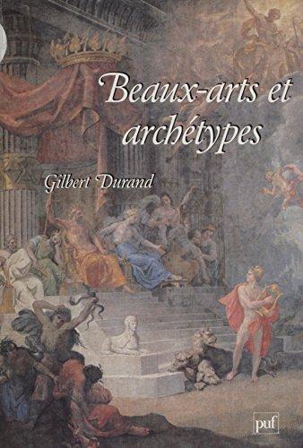 Beaux-arts et archétypes: La religion d...