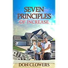 Seven Principles of Increase (English Edition)