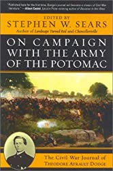 On Campaign with the Army of the Potomac: The Civil War Journal of Theodore Ayrault Dodge