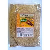 ijsalut - salvado trigo fino 350gr santiveri 350 gr