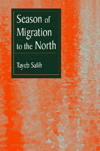 a season of migration to the north