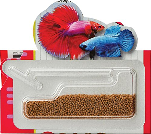 Hikari Betta Bio-Gold Baby Pellets --0.088 oz -