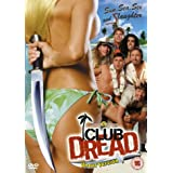 Club Dread -dvd