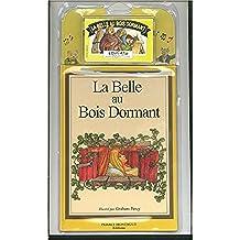 Belle au Bois Dormant (la)(K7) (Livre + K7 - Pe)