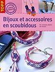 Bijoux et accesoires en scoubidou