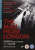 The Man From London kostenlos online stream