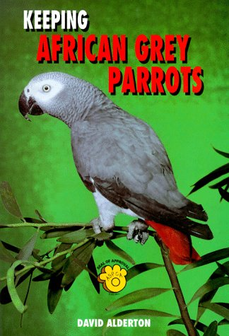 Keeping African Gray Parrots (Ts-111) -