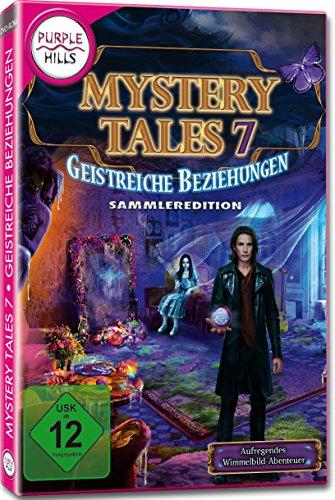 Mystery Tales 7 Geistreiche Beziehungen Sammleredition [Windows]