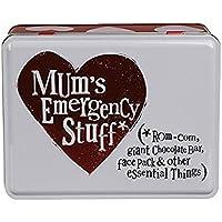 Mum's Emergency Stuff - Bright Side Tin