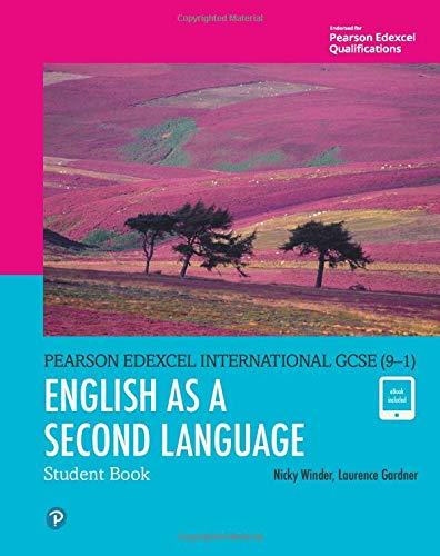 Edexcel International GCSE. English as a second language. Student's book. Per le Scuole superiori. Con e-book. Con espansione online