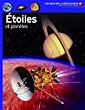 Etoiles ET Planetes (French Edition) by Robin Kerrod(2013-03-21) - Gallimard - 01/01/2013