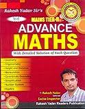 Rakesh Yadav - SSC Maths Tier II (English)-Previous Year 2011-2015 - (1-15 Sample Papers)