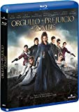 Pride and Prejudice and Zombies (ORGULLO + PREJUICIO + ZOMBIS, Spain Import, see details for languages)