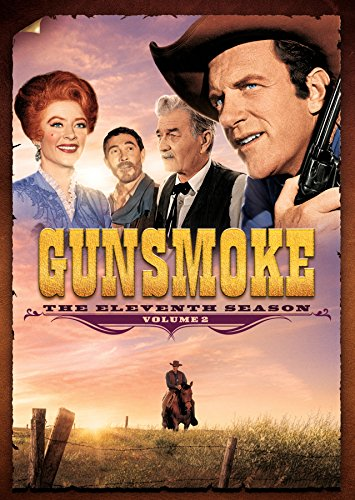 Gunsmoke - The 11th Season, Vol. 2 [RC 1]