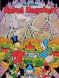 Disney: Onkel Dagobert: Onkel Dagobert, Bd.8, Wiedersehen mit Tralla La
