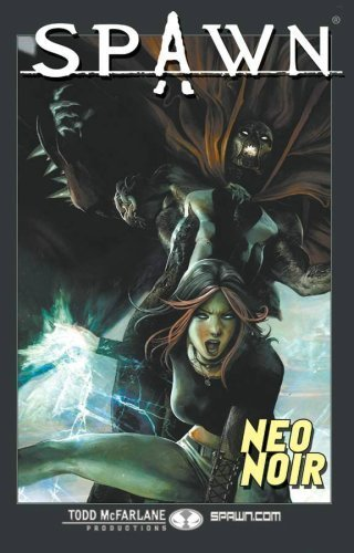 Spawn Neo Noir by David Hine (2008-12-25)