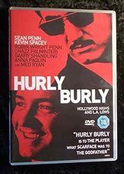 Hurly Burly. DVD.