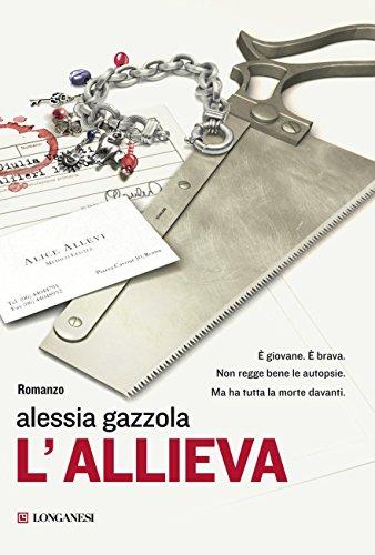 L'allieva (La Gaja scienza) (Italian Edition)