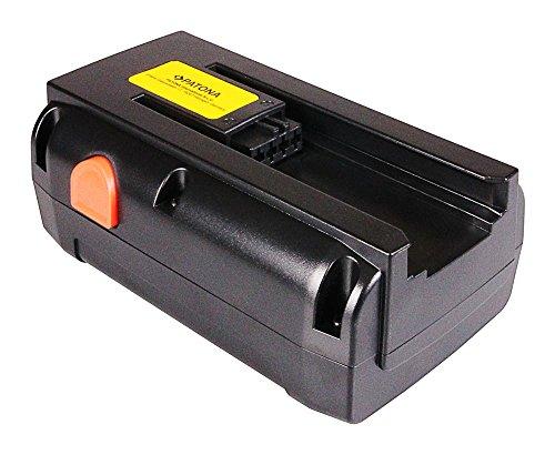 Preisvergleich Produktbild Akku für Gardena 4025-20 Gardena Mäher (Elektro Spindelmäher 380)