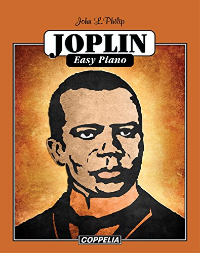 Scott Joplin Easy Piano