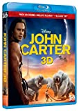Locandina John Carter (Blu-ray 3D)