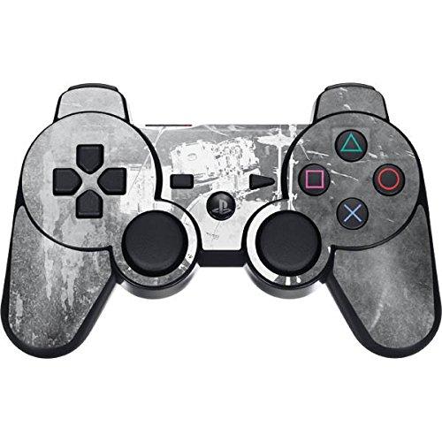 "PS3 Tilpasset Modded Controller ""Exclusive Design- Faded Drumset "" Destiny, spøgelser Zombie Auto Aim, Drop Shot, Fast Reload & MORE"