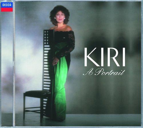 Kiri - A Portrait