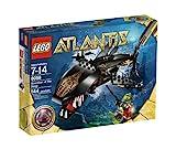 LEGO Atlantis Guardian of the Deep (8058) - LEGO