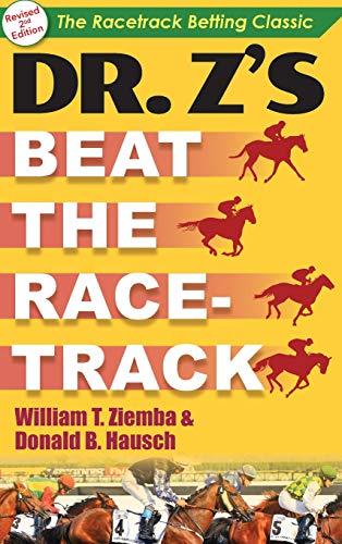 Price comparison product image Dr. Z's Beat the Racetrack
