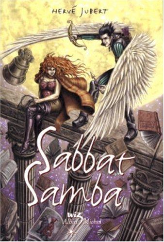 "<a href=""/node/4505"">Sabbat samba</a>"