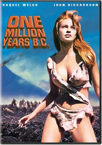 Preisvergleich Produktbild One Million Years Bc [Import USA Zone 1]