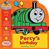 Percy's Birthday: Reading Book (Thomas the Tank Engine Learning Programme)
