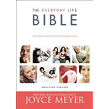 Everyday Life Bible-Am