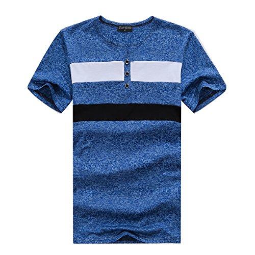 MTTROLI Herren T-Shirt Style C