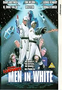 National Lampoon's Men In White [VHS] [2004]