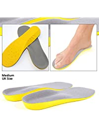 3 Pares Back Pies Zapatos Protectora Plantillas Plantillas Con Película Protectora talón amortiguador Almohadilla (El negro grande de los ojos) HGe0fu5Sr