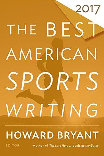 The Best American Sports Writing 2017 (The Best American Series ®) (Besten Sport-filme)