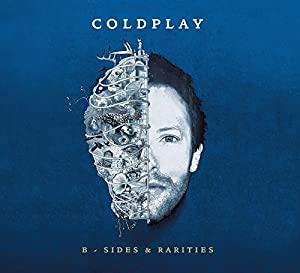 Coldplay - The Remixes